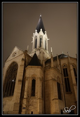 Eglise St-Georges